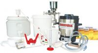 All Grain Starter Equipment and Combination Bundles